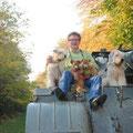 Anton и его семья :)