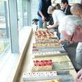 Kuchen - Bufett