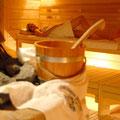 Ihre eigene Sauna im Badezimmer