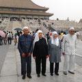 Alter Königspalast, Beijing | Foto: Klaus Kufeld