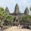 Angkor Wat | Foto: Klaus Kufeld