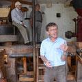 Erläuterungen in der Maismühle