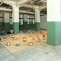 One Kind of Behavior at  Songshan Cultural and Creative Park, Taipei , 2012