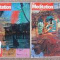 幻の雑誌『The Meditation(1978~9)』