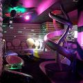 Ночной клуб Casa Project.