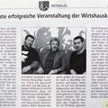 1.8.2007 Gemeindezeitung