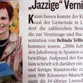 4.5.2008 Kleine Zeitung