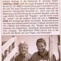 1.8.2008 Gemeindezeitung