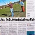 3.9.2006 Kleine Zeitung
