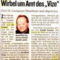 12.4.2003 Kleine Zeitung