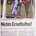 10.10.2007 Kleine Zeitung