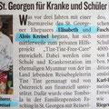 1.4.2008 Kleine Zeitung