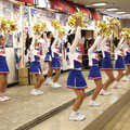 ハロウィーン/横浜北YMCAチアダンス