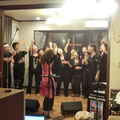 KIKUNA ARTIST POWER LIVE ! /YCCゴスペルラヴァーズ