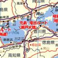1973年に決定した本四連絡橋は45年かけて完成
