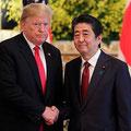 日米・米中・世界経済について議論
