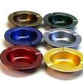 色彩 灰皿
