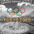 2020年東京オリンピック 国立競技場 環境に配慮して木材を採用