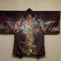 羽織「魔神」(男性用サイズ)