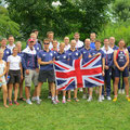 2013 Duathlon World Championships - 40-44 AG