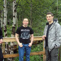 XeNoN, Alexey & Zork