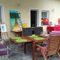 Ausstellung am Samstag   -   (c) Atelier Anne Sänger