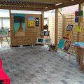 Ausstellung am Sonntag  -   (c) Atelier Anne Sänger