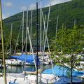 Barkenhafen Nidau