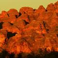 Bungel Bungels bei Sunset