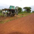 Bushcamping