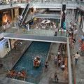 Little Venedig in einem Shopping Center