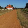 Farmhouse von der Familie Keller