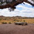 auf dem Weg zu den Flinders Ranges