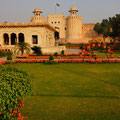 Jahangir Tomb