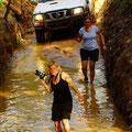 Nicky und Julia unsere Fotografen