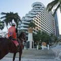 Hua Hin Hilton Hotel