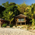 unser Bungalow am Mira Beach