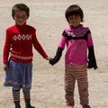 Mädchen von Bulunkul