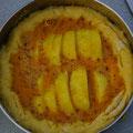 ...ein Apfelkuchen