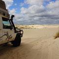 Yaegerup Dunes