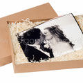 Professional Prints in a keepsake box