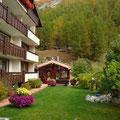 Garden House Azur
