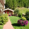 House Azur Garden
