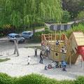 Spielplatz in Bamlach