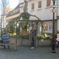 Osterbrunnen in Brackenheim