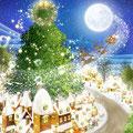 冬〜白銀聖夜〜