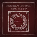 "FLR-015 A HOPE FOR HOME ""the everlasting man/here, the end"" 2CD"