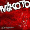 "FLR-004 MIKOTO ""the end of the beginning"" CD"