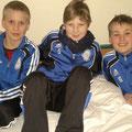 Zimmer 57 - Claus, Schmidt, Konert