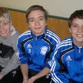 Zimmer 56 - Kohl, Seeger, Welter